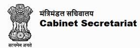 Cabinet Secretariat logo