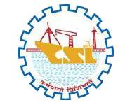 Cochin Shipyard logo