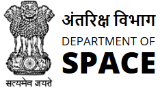 Department of Space logo