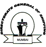 Directorate of General Shipping logo