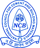 National Council for Cement and Building Materials logo