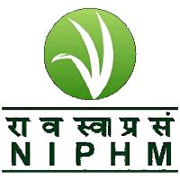 NIPHM logo