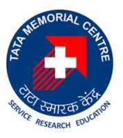 Tata Memorial Center logo