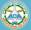 Aeronautical Development Agency logo