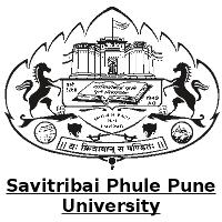 Savitribai Phule Pune University logo