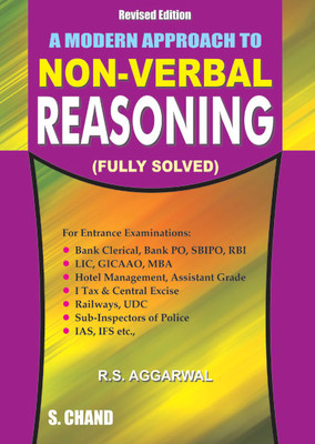 A Modern Approach to Non-Verbal Reasoning