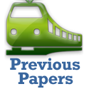 Railways Previous Papers