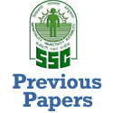 SSC Previous Papers