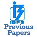 IBPS Previous Papers